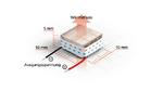 Gedruckter thermoelektrischer Generator für den Massenmarkt