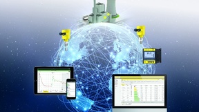 Digitalisierung im Sinne des Anwenders, Vega