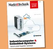 Markt&Technik Trend-Guide Industriecomputer & Embedded-Systeme
