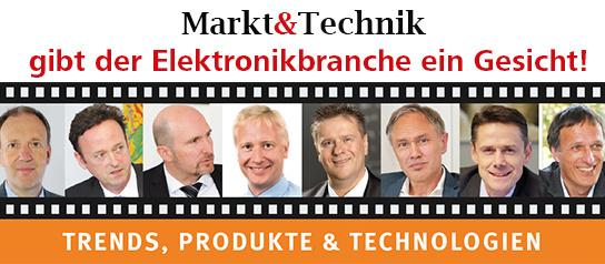 Markt&Technik Trend-Guide Industriecomputer & Embedded Systeme