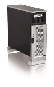 Die High Performance Workstation Kontron HPW410 wurde speziell für anspruchsvolle Applikationen, wie die Auswertung bildgebender Verfahren in der Medizintechnik, entwickelt.