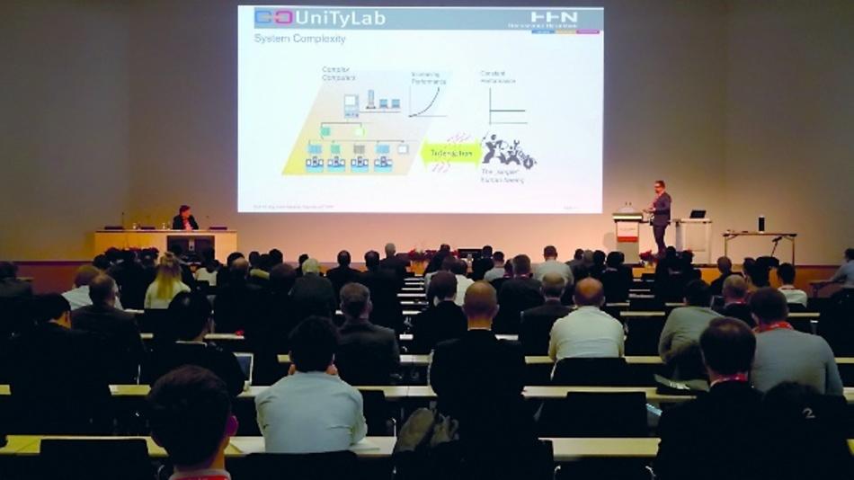 Treffpunkt für Display-Entwickler: Die electronic displays Conference in Nürnberg findet von 26.-27. Februar 2020 parallel zur embedded world Exhibition&Conference statt.