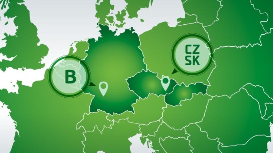 Der Electronic Distributor aus Neckarsulm (Deutschland) gründet die Börsig s.r.o. in Tschechien.