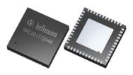 iMOTION IMC100 für hocheffiziente, drehzahlgeregelte Motoren.