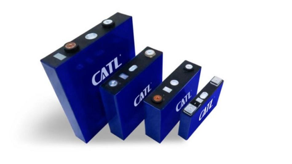 Batterien für EVs, die in Cina nicht nur bei lokalen Herstellern, sondern auch bei VW u.a. Verwendung finden.