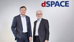 Martin Goetzeler wird neuer dSpace-Geschäftsführer