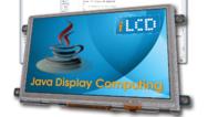 Auf der embedded world 2018 besteht die Gelegenheit, Java-Applikationen sowohl auf den iLCDs als auch in der Simulation zu erleben.