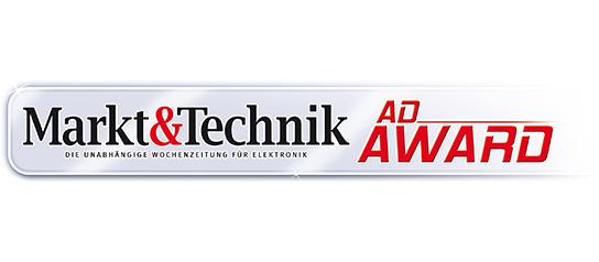 Markt&Technik Ad Award