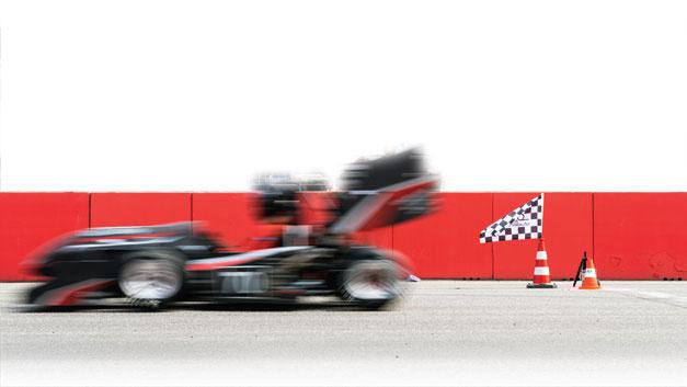 Motorsport- und Ingenieur-Wettbewerb für Studenten.