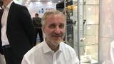 Thomas Dörfler, Embedded Brains: »Mit Hilfe unseres  Datenloggers vom Typ DP²4R lassen sich radargestützte ADAS-Systeme sehr viel schneller als bisher entwickeln.«
