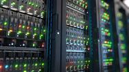 Rechenzentrum Server Datacenter Cloud