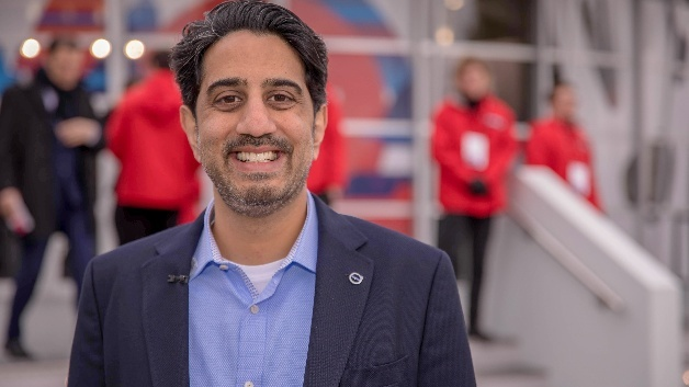 Zaki Fasihuddin, bislang Vice President für Strategische Partnerschaften im Volvo Cars Silicon Valley Technology Center, wird CEO des neuen Volvo Cars Tech Funds.