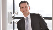 Laurent Remont, CTO von Kontron und S&T