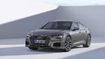 Audi elektrifiziert die neue A6 Limousine