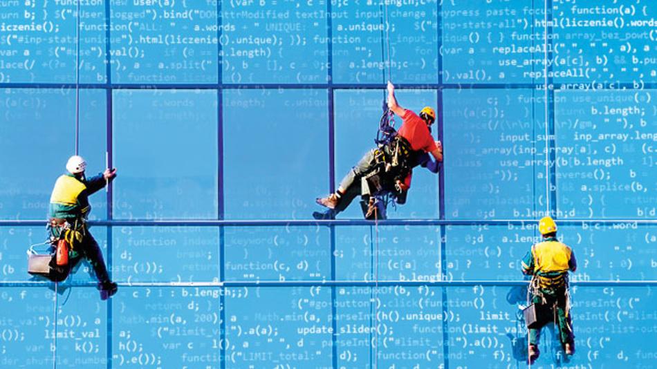 Gefahrenstellen wenn kein Standard-Betriebssystem vorhanden ist.