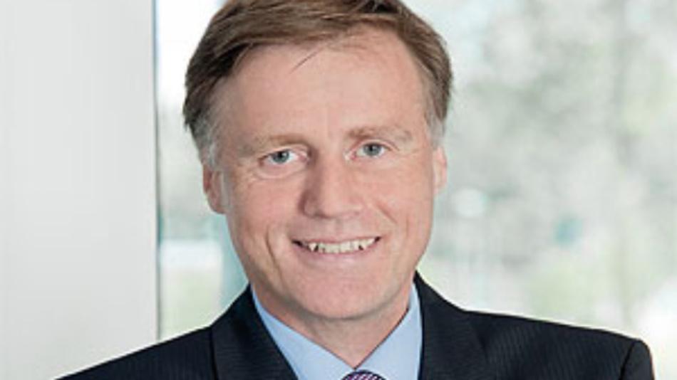 Jochen Hanebeck, Infineon: »Indem wir unsere Kräfte bündeln, können wir unsere Fertigungskapazitäten deutlich erweitern und die stetig wachsende Nachfrage bedienen.«