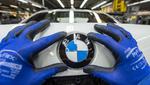 BMW kooperiert mit VeChain