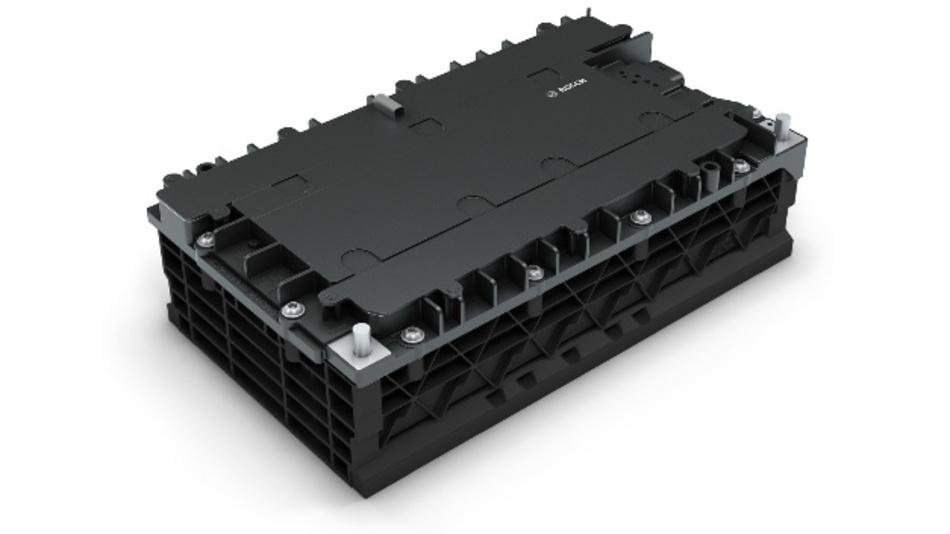 Bosch wird die Zellen für Hybrid- und Elektroauto-Batterien weiterhin mit Zellzulieferern konzipieren und nicht selber fertigen.