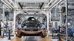 BMW-Werk Leipzig startet Serienproduktion des i8 Roadster