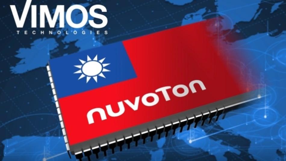 ViMOS Technologies unterzeichnet Franchisevertrag mit Nuvoton