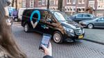 ViaVan startet in Amsterdam