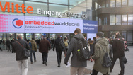 Aufmacher embedded world