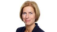 Dr. Tanja Rückert tritt zum 1. Juli 2018 in die Bosch-Gruppe ein und übernimmt zum 1. August die Leitung des Geschäftsbereichs Bosch Building Technologies
