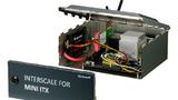 Interscale für Mini-ITX