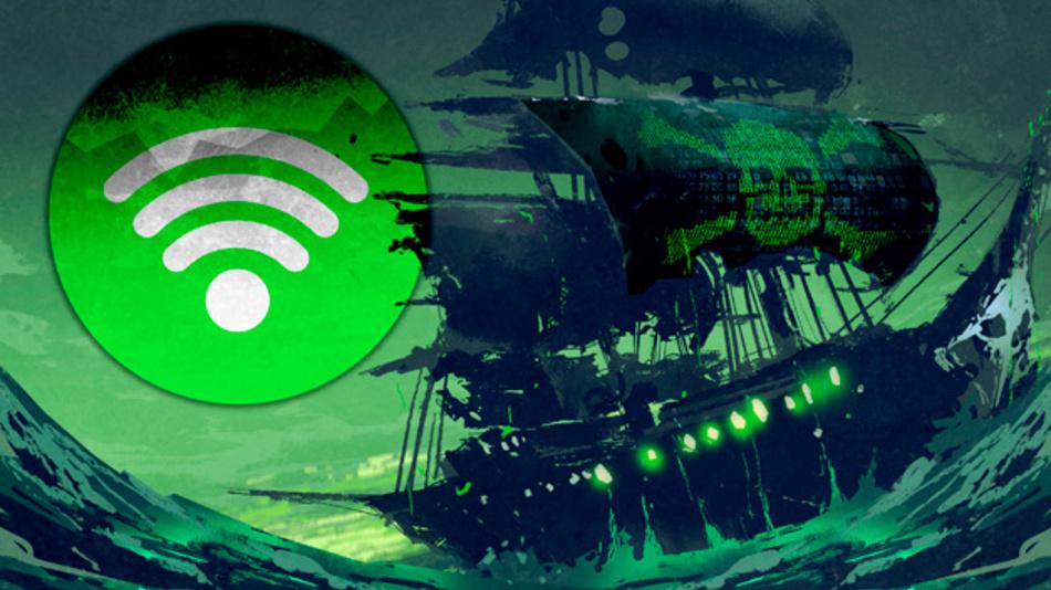 Hacker müssen keine Funkanlagen attakieren um Funksignale zu senden - ein Mikrocontroller tut es auch.