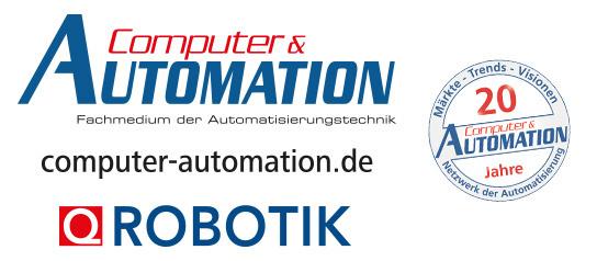 Computer&AUTOMATION Ausgabe 4/2018