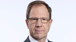 Dr. Reinhard Ploss, Vorstandsvorsitzender der Infineon Technologies AG