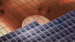 1 µF/mm² bei in Silizium integrierte Mikrokondensatoren