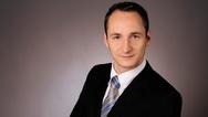 Christian Löhnert, Sales Engineer bei Consol