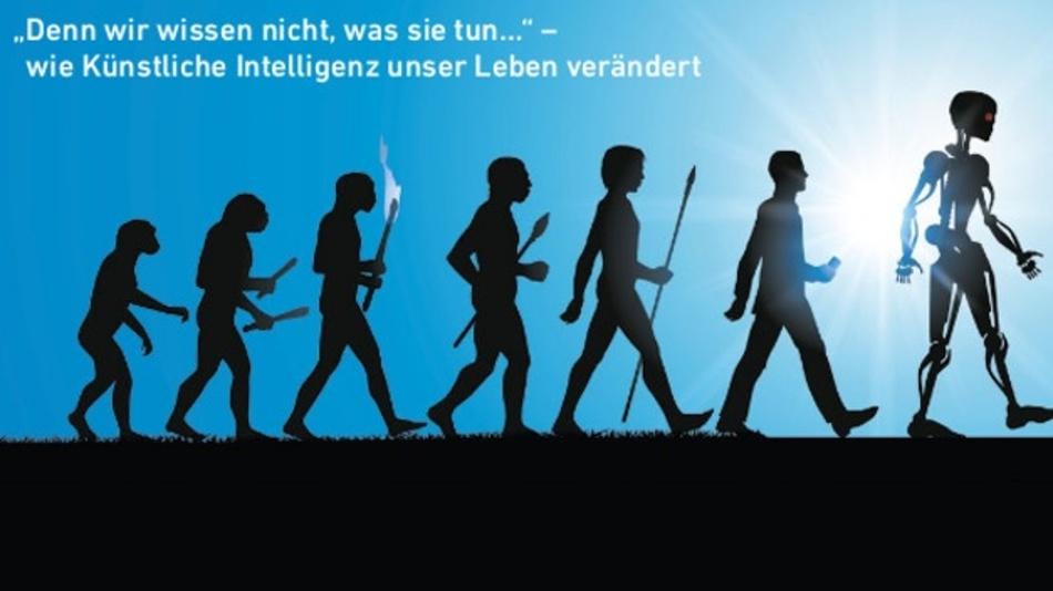 """""""Denn wir wissen nicht was sie tun... - wie künstliche Intelligenz unser Leben verändert"""". Mit diesem Thema lockten Matthäus Hose und Prof. Spörrle zum 12. Media Summit auf der embedded world in Nürnberg."""