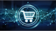 Marktplatz Online Shopping