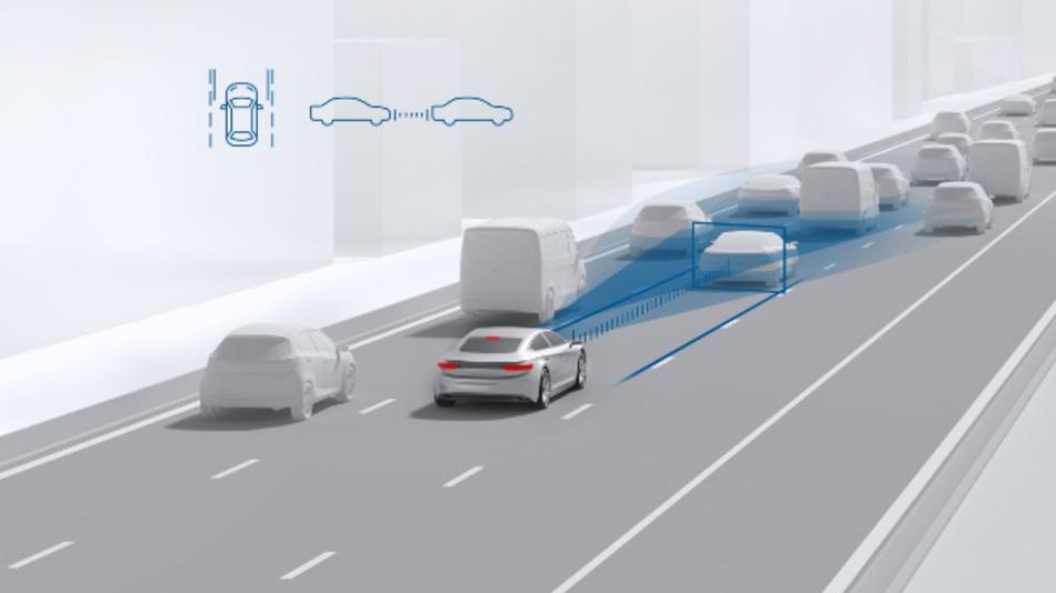 Fahrerassistenzsysteme unterstützen Autofahrer in unübersichtlichen oder kritischen Verkehrssituationen und sind ein wichtiger Schritt auf dem Weg zur unfallfreien und stressfreien Mobilität der Zukunft.