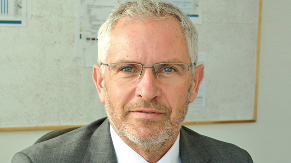 Bernd Juppe verstärkt die cms electronics in Zukunft im Vertrieb & Marketing.