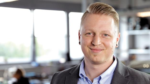 Neuer Gesellschafter an Board ist Patrick Wisniewski
