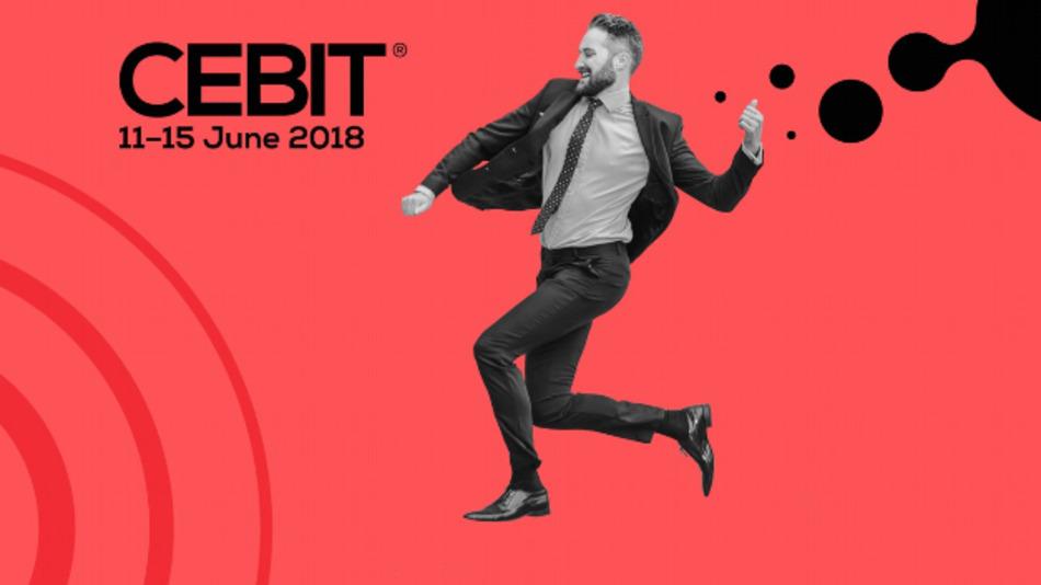 Die neue CEBIT: Vom 11. bis 15. Juni 2018 in Hannover.
