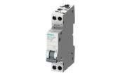 Produktbild: Siemens-Brandschutzschalter 5SV6