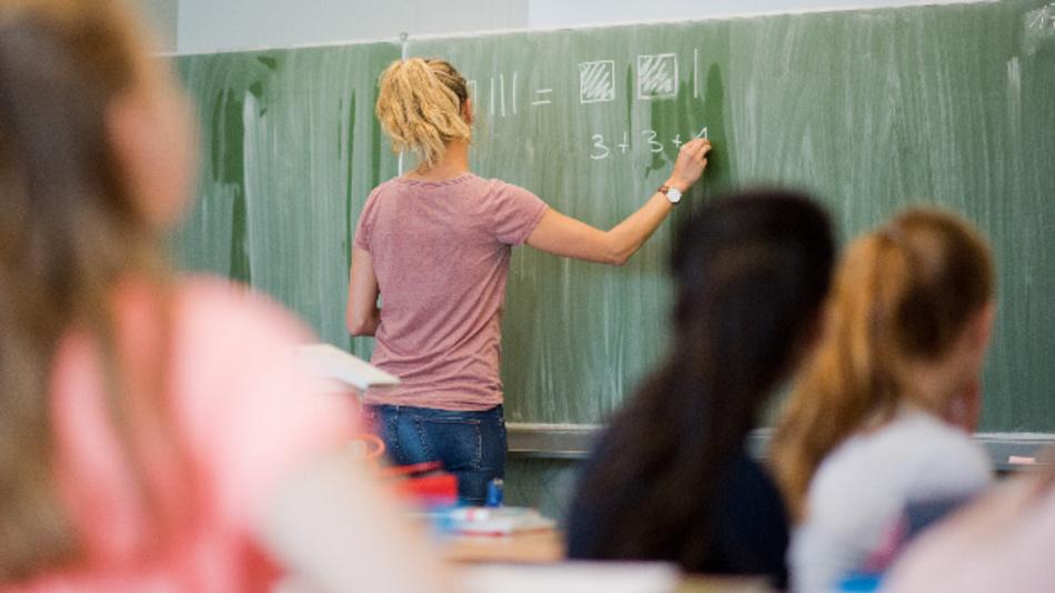 Was tun, wenn ein Kind selbst nicht aktiv am Unterricht teilnehmen kann?