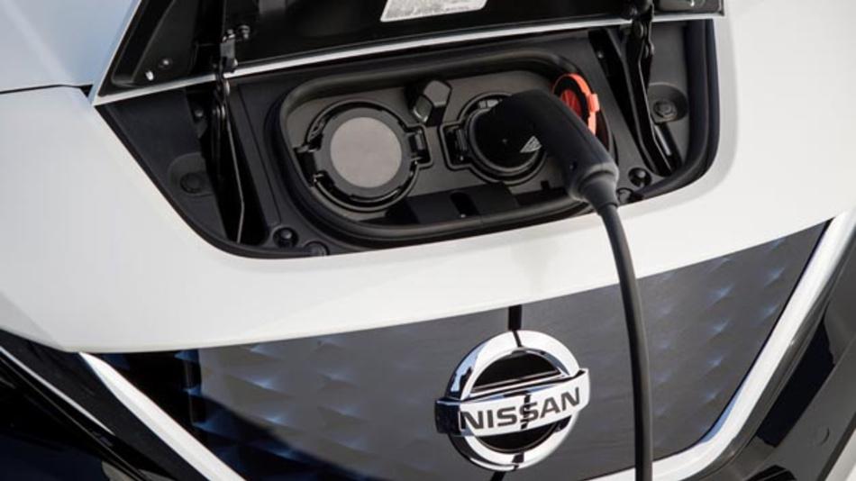 Um den Aufbau eines elektrischen Ökosystems zu beschleunigen, ist Nissan jetzt eine Partnerschaft mit Energieversorger E.On eingegangen.