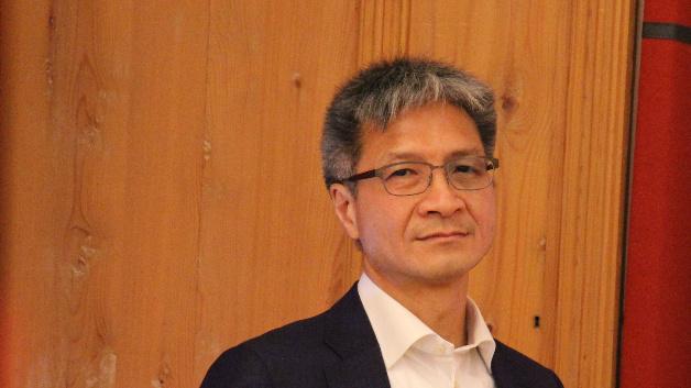 Victor Peng, President und CEO von Xilinx: »Datacenter first«