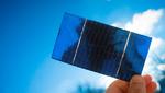 Silizium-Solarzelle mit Rekordwirkungsgrad von 26,1 %