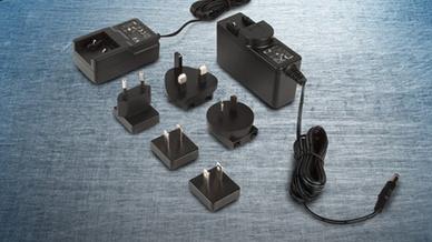 Steckernetzteilserie ACM mit Single-Ausgangsspannung