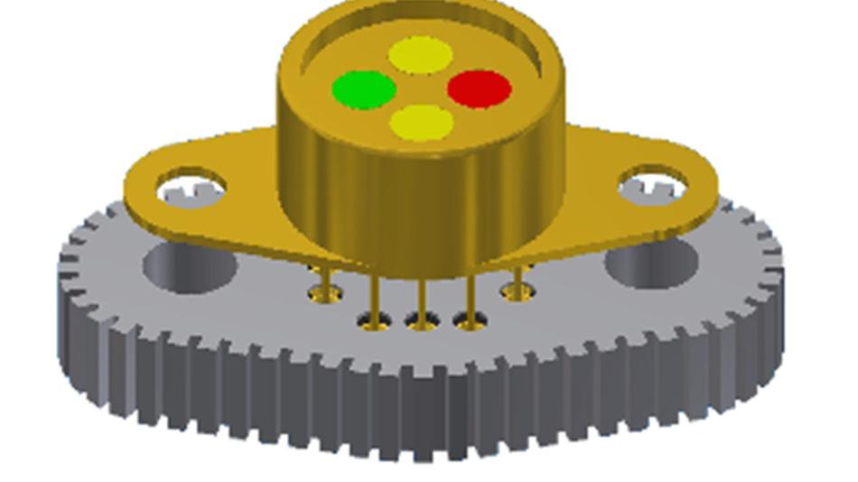 Die Heat-Sink-Sockets von Andon Electronics sind für unterschiedliche Bauteile in anwendungsspezifischen Ausführungen erhältlich.