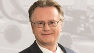 Andreas Lapp, Vorstandsvorsitzender der Lapp Holding AG und Vorstand für Marketing und Vertrieb.
