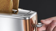 Russell Hobbs Luna Copper Accents