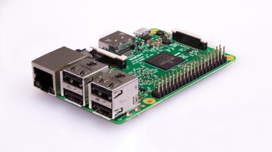 Dauerbrenner Raspberry Pi: Seit dem 14.03.2018 gibt es ein neues Modell 3B+.