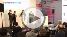 Embedded Security, Podiumsdiskussion, embedded world 2018